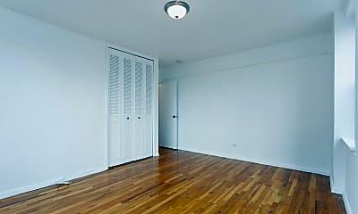 Bedroom, 207 Ocean Pkwy, 2