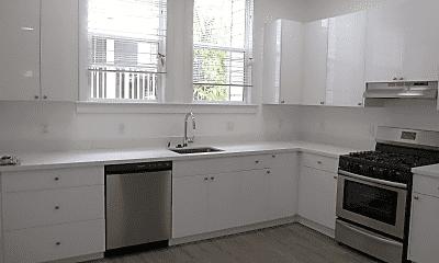 Kitchen, 1052 Divisadero St, 0