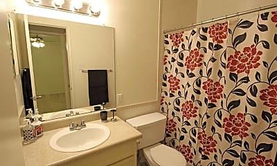 Bathroom, Preston Park, 2