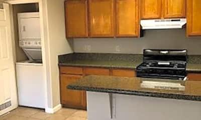 Kitchen, 175 Locust St, 1