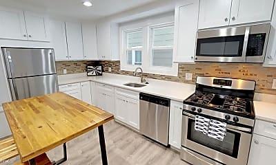 Kitchen, 46 Brookley Rd, 1