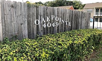 Oakpointe Apartments, 1