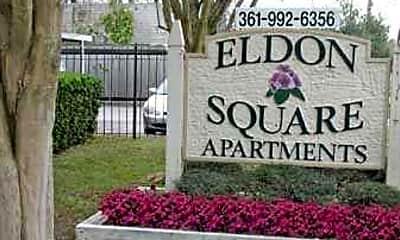 Eldon Square Apartments, 0