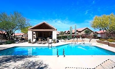 Pool, 7386 E Camino Del Monte, 2