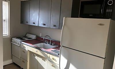 Kitchen, 97 Orme St E, 1