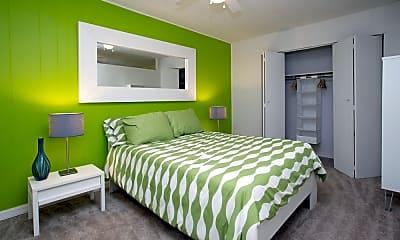 Bedroom, Hidden Village, 2