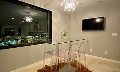 Dining Room, 700 Grand Ave, 1