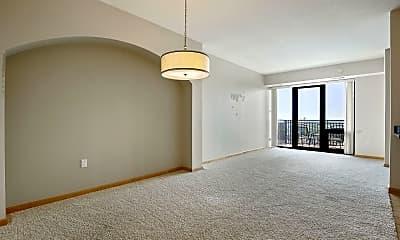 Living Room, 500 E Grant St 2005, 1