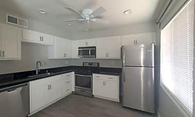 Kitchen, 5717 N 8th Pl, 1