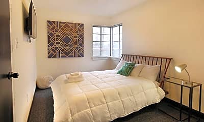 Bedroom, 2410 Central Ave, 1