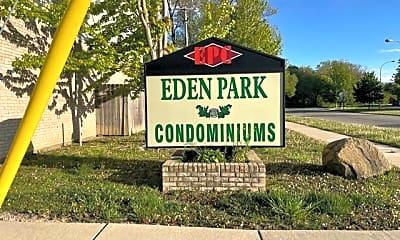 Community Signage, 20 Eden Park Dr, 2