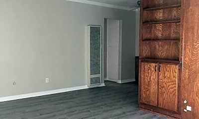 Bedroom, 4452 Louisiana St, 0