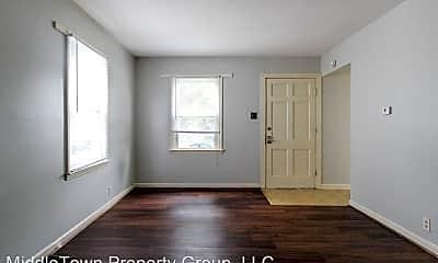 Living Room, 2413 S Ebright St, 0