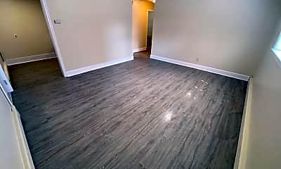 Living Room, 7401 Linden Ave N, 0