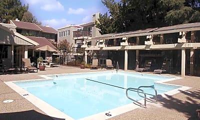 Pool, Stonegate Village, 0