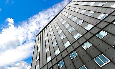 Building, The Pinnacle @ 65, 1