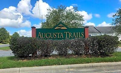 Augusta Trails, 1