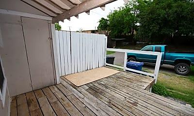 Patio / Deck, 430 Natalen Ave, 2