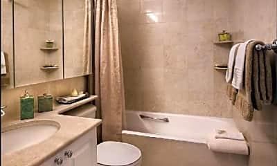 Bathroom, 235 E 95th St, 2