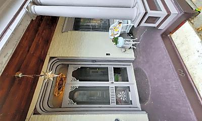 Kitchen, 60 Phila St, 2