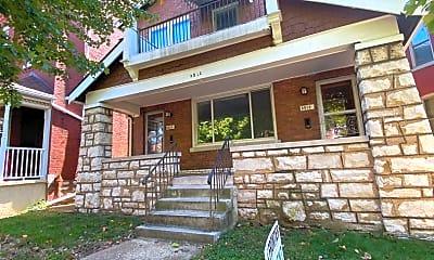 Building, 3512 Magnolia Ave, 0