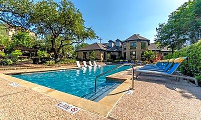 Pool, Elan Apartment Homes, 0