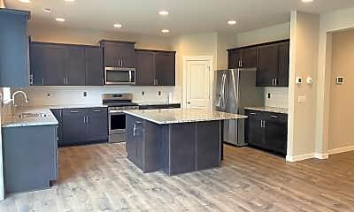 Kitchen, 10407 35th St NE, 1