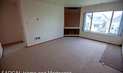 Living Room, 777 Arguello Blvd, 1