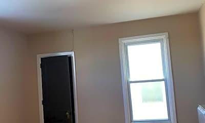 Bedroom, 101 E High St, 1
