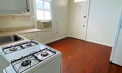 Kitchen, 5349 Tchoupitoulas St, 2
