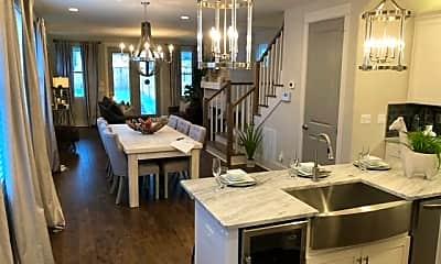 Kitchen, 905 Delmas Ave, 1