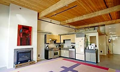 Kitchen, 1812 19th Ave, 1
