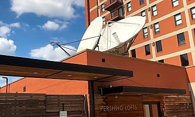Pershing Lofts, 0