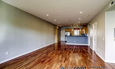 Living Room, 199 Tiffany Avenue, 301, 1