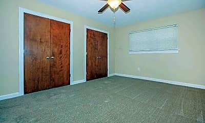 Bedroom, Lake Bradford Apartments, 2