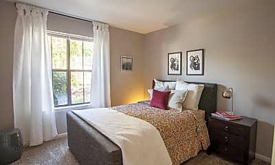 Bedroom, Cottonwood, 2