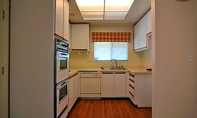 Kitchen, 2462 Ascot Way, 1
