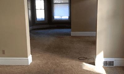 Living Room, 153 E 5th St, 1