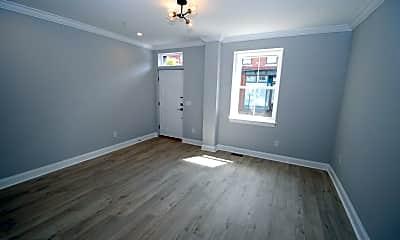 Bedroom, 23 W Union St, 1