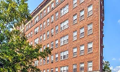 Building, Dulion Apartments, 0