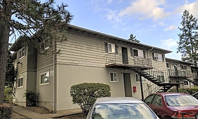 Country Pines Apartments, 0