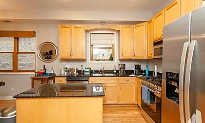 Kitchen, 1512 N Hudson Ave, 0