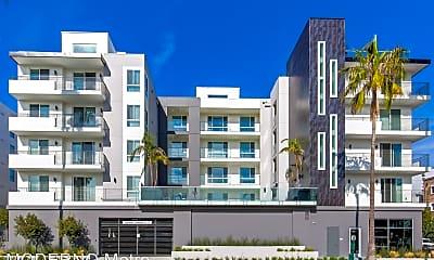 Building, 5505 Bonner Ave.,, 2