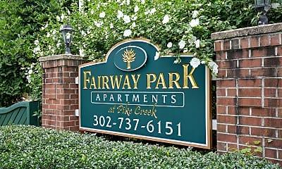 Fairway Park Apartments, 0