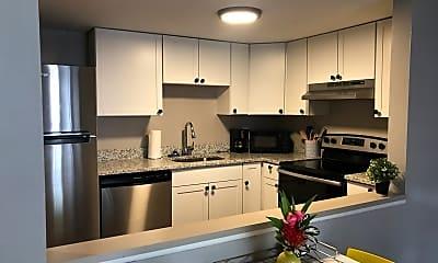 Kitchen, 1300 High St, 1