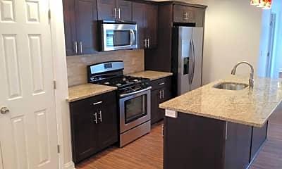Kitchen, 3427 Denny St, 1