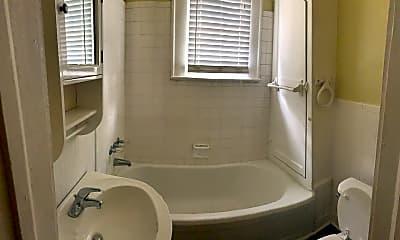Bathroom, 1716 E 1st St, 2