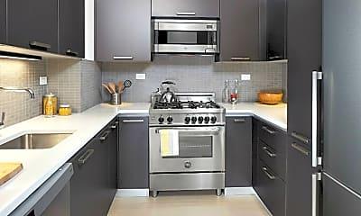 Kitchen, 260 W 52nd St, 0