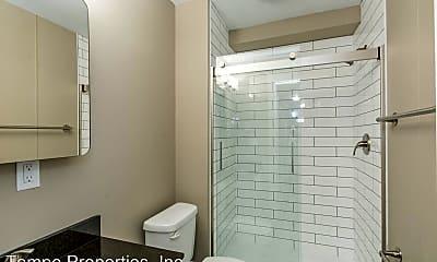 Bathroom, 408 S Dunn St, 1