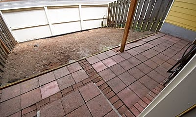 Patio / Deck, 20715 NW Painted Mountain Dr, 2